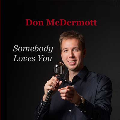 Don McDermott