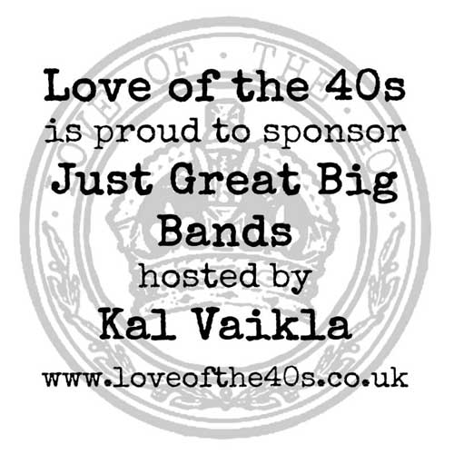 LOT40s sponsors Just Great Big Bands