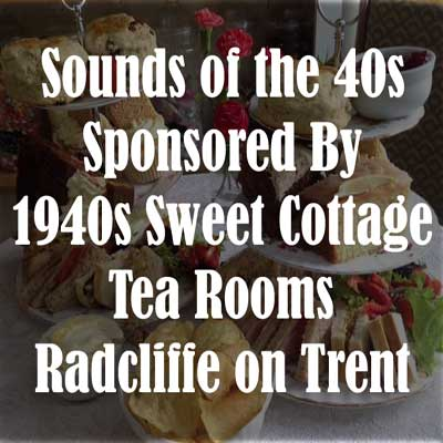Sweet Cottage Tea Rooms